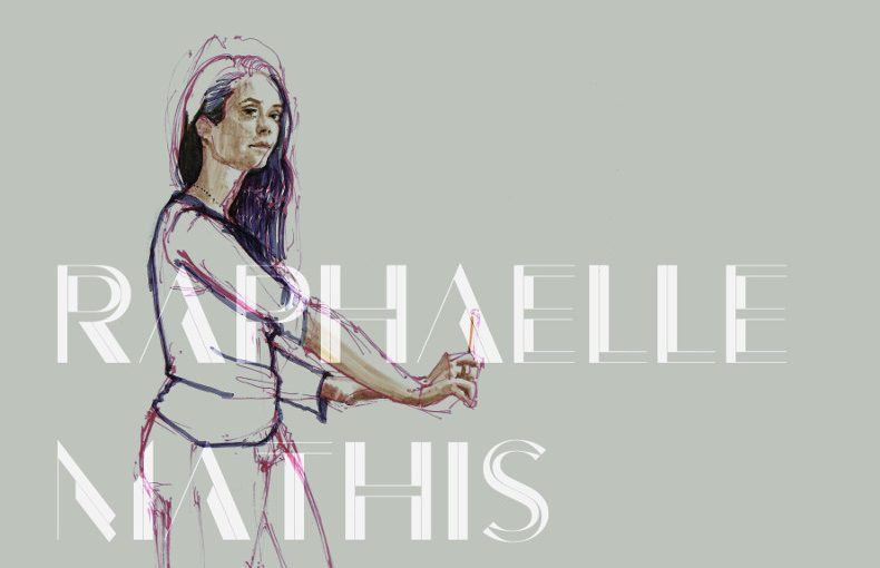 Raphaëlle Mathis | CVE 23