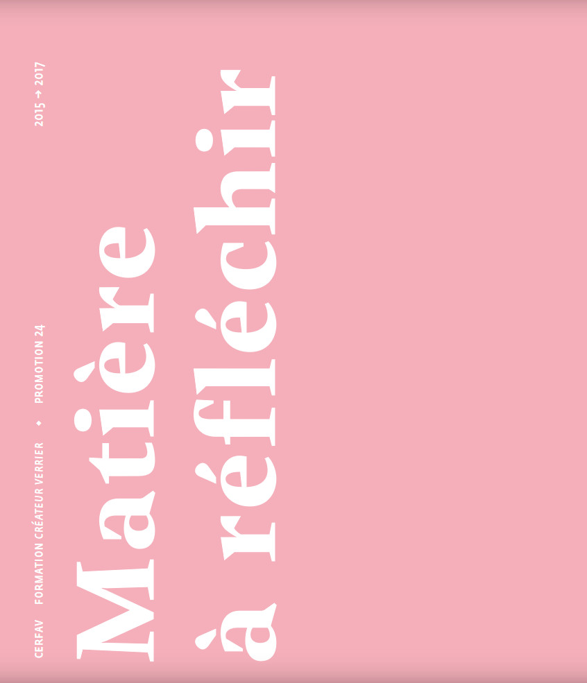 exposition createur verrier 2017 verre contemporain
