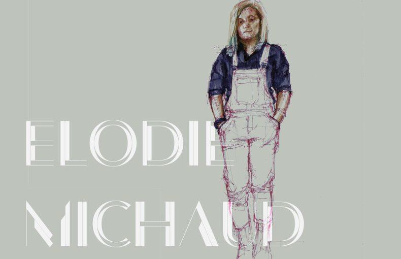 Elodie Michaud | CVE 23