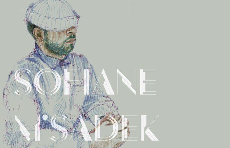 Sofiane M'Sadek | CVE 23