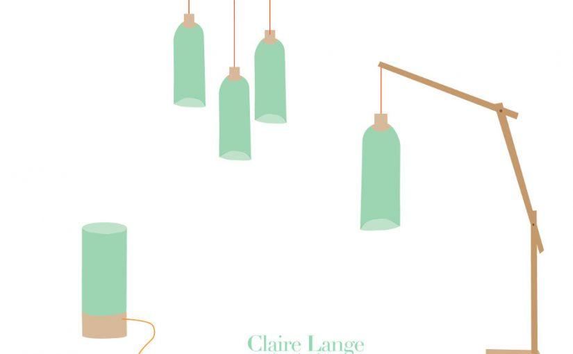 Claire Lange | concepteur créateur 2016